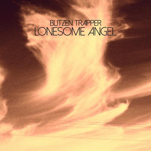Lonesome Angel