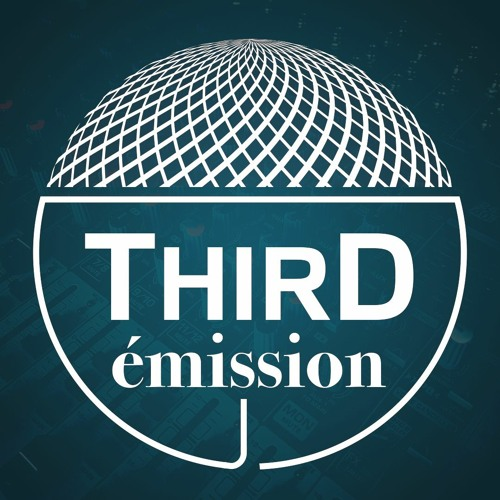 Third Emission #1 - Fumito Ueda