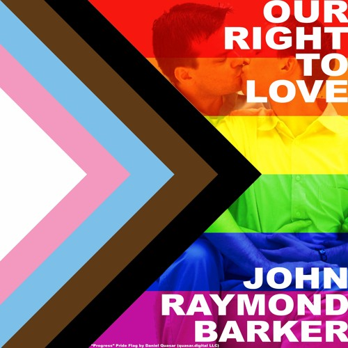 Our Right To Love