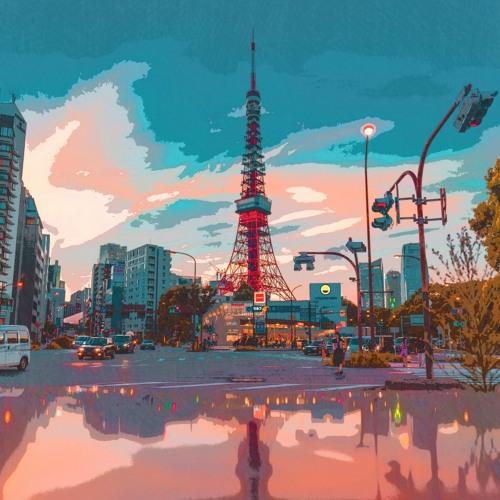 Tokyo & Chill