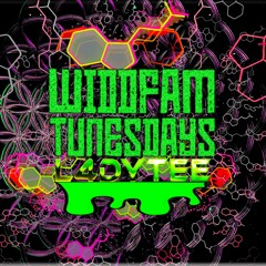 L4DYTEE Live for Widdfam Tunesday 08 - 03 - 2021