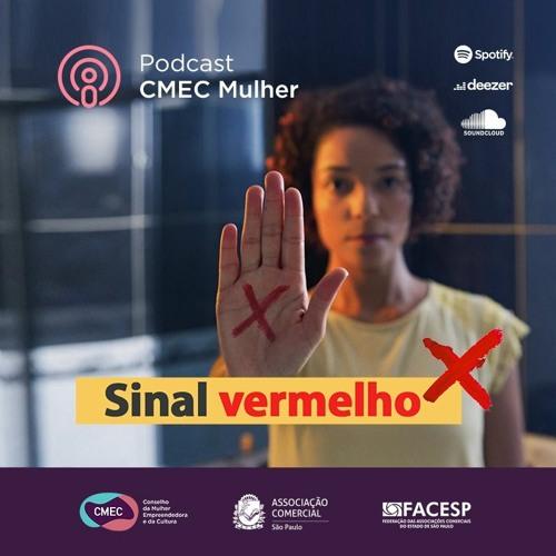 #19 - Campanha Sinal Vermelho Contra a Violência Doméstica