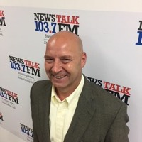 01 Dec State Senator Mastriano On 1037FM's Glenn Beck
