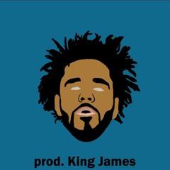 Suicide Letter | J Cole Hip Hop Type Beat 2021 [2k19]