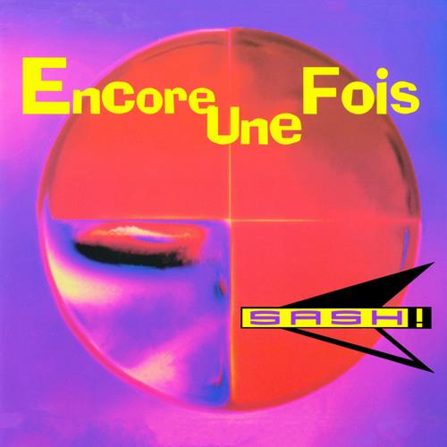 """Encore Une Fois (Original 12"""" Mix)"""