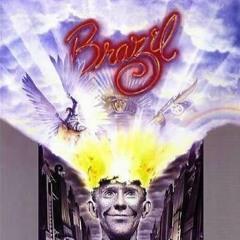 Episode 27: Brazil (Terry Gilliam; 1985)