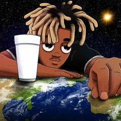 Juice WRLD - All Alone (Unreleased) (Sped Up)