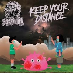 Scafetta- Keep Your Distance