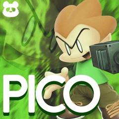 Friday Night Funkin' - Pico [Remix]