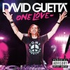 When Love Takes Over (feat. Kelly Rowland) (Electro Extended; Continuous Mix Version)