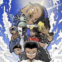 Juice WRLD, XXXTENTACION, The Kid LAROI - Righteous, WITHOUT YOU (Prod. by Jaden's Mind)