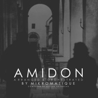 Amidon