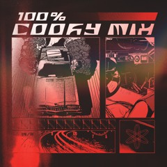 100% Cooky Production Mix