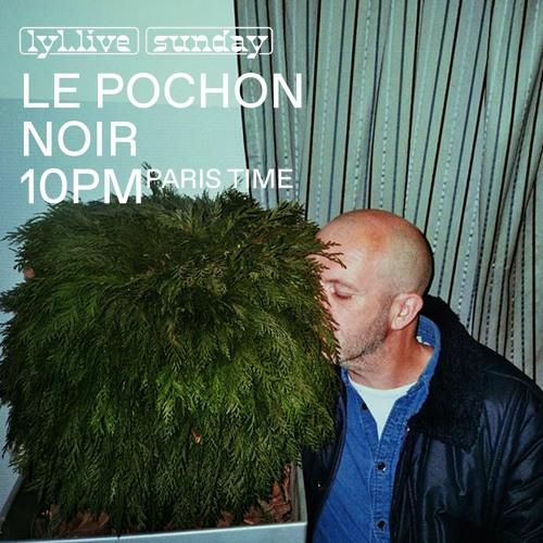Why Pink ? - Le Pochon Noir on LYL Radio - 02.02.20