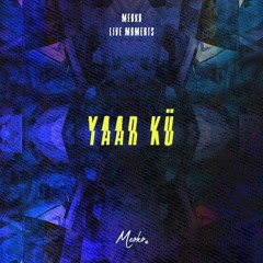 MEOKO Live Moments with Yaar Kü - recorded @ Caposile Music Park, Venice (23/05/2021)