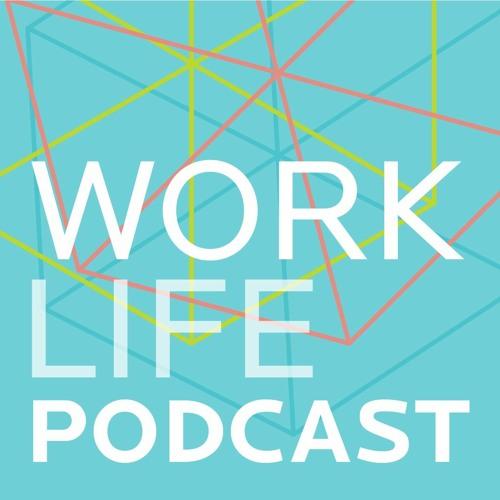 Hilde Olsen - the WorkLife HUB podcast