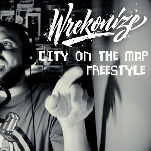 City On The Map (Freestyle)