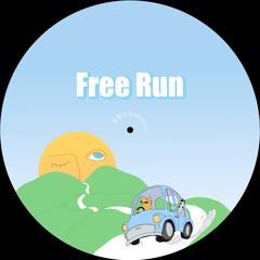 Free Run / 韋駄天 & jukimaru