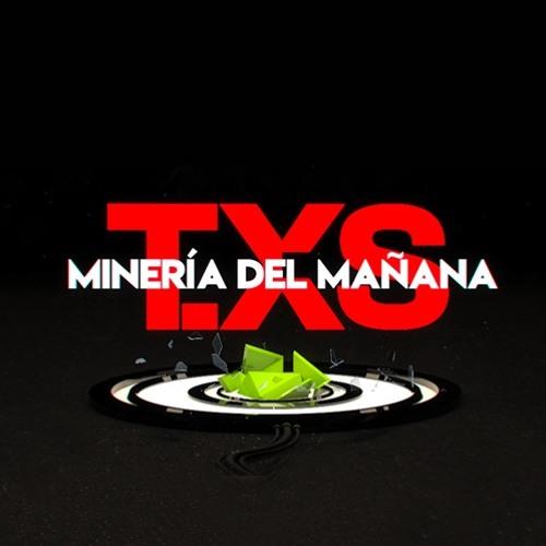 Minería del Mañana