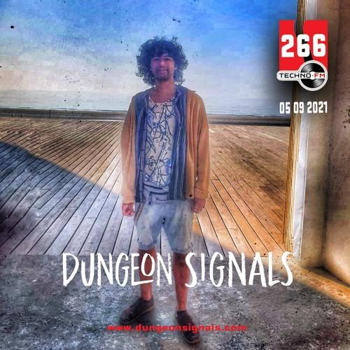 Dungeon Signals Podcast 266 - Dano C