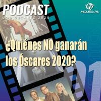 Películas que NO van a ganar en los Oscars 2020 Artwork