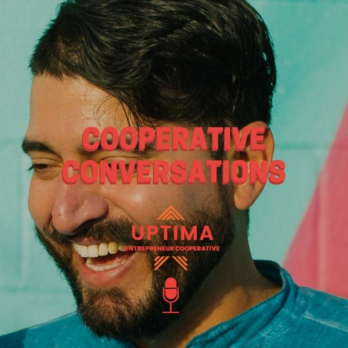 Cooperative Conversations - Economic Justice and Cooperatives with Ricardo Nuñez