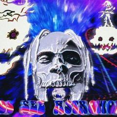 TURBO GRAFXCATION - Travis Scott, Kanye West & Kid Cudi (Remix)