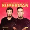 Darude feat. Sebastian Rejman - Superman