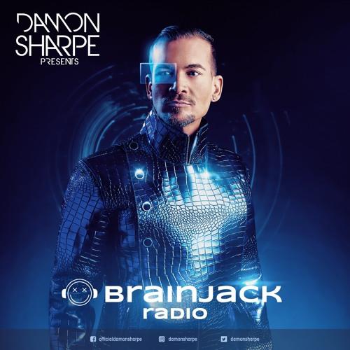 Damon Sharpe presents Brainjack Radio Ep. 004 (includes GATTÜSO guest mix)