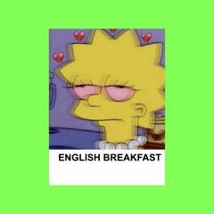 1-CHO – ENGLISH BREAKFAST (Destiny Beat Contest)