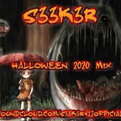 Halloween Teaser Mix 2020