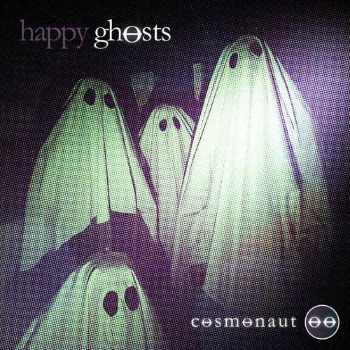 happy ghosts (single)