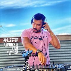 RUFF Promo Mix - October 2020