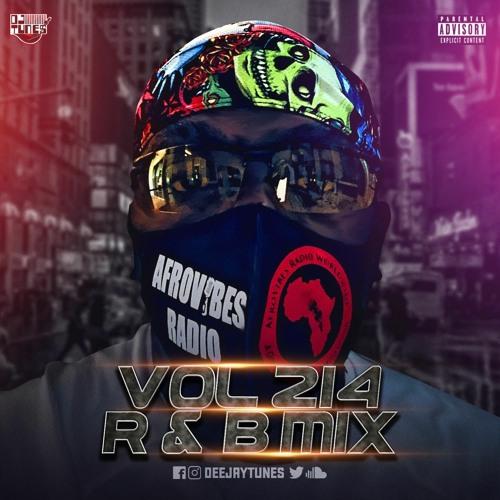 Vol 214 Old School Smooth RnB Mix
