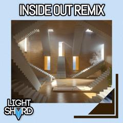 Zedd - Inside Out (Light Shard Remix)