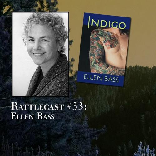 ep. 33 - Ellen Bass