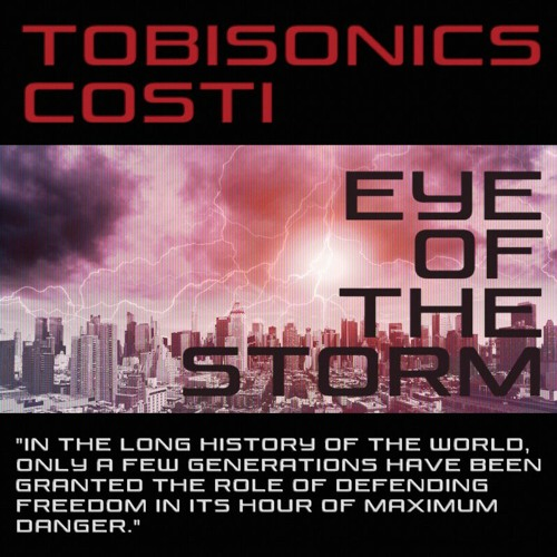 Eye Of The Storm (w/ Costi)