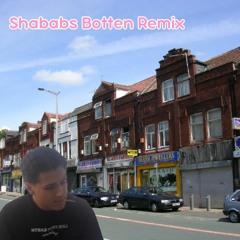 Shababs Botten (KazOnDaBeat Remix)