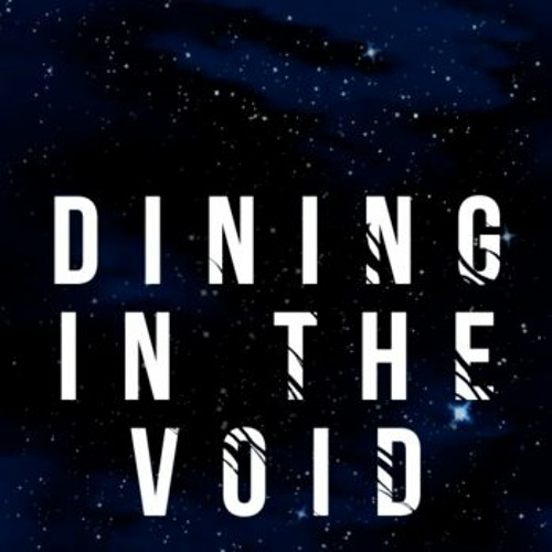 Dining in the Void Spaceship