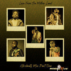 Afrobeat 2021 Lxve From The Mother Land Pt 1.
