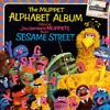 Big Bird & Sesame Street's Harvey & Herry Monster - H: Ha Ha