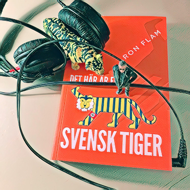 DET HÄR ÄR EN SVENSK TIGER Ljudboken - Kapitel 1