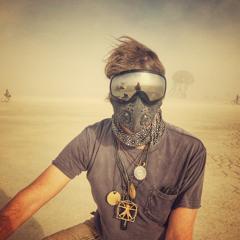 Hernan Cattaneo - Burning Man Multiverse-  2021