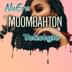 NuEra - Moombathon Tekstyle