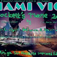 Crockett's Theme 2021
