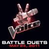 Unwritten (The Voice Performance)