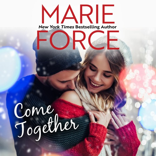 Come Together, Book 7, Butler, Vermont Series
