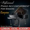 Evergreen ('A Star Is Born' Piano Accompaniment) [Professional Karaoke Backing Track]