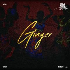 Ginger Christmas 2020 Mixtape