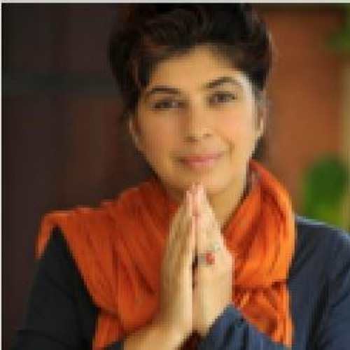 Affirmations For Uncertain Times with Mitra Rahbar(1)